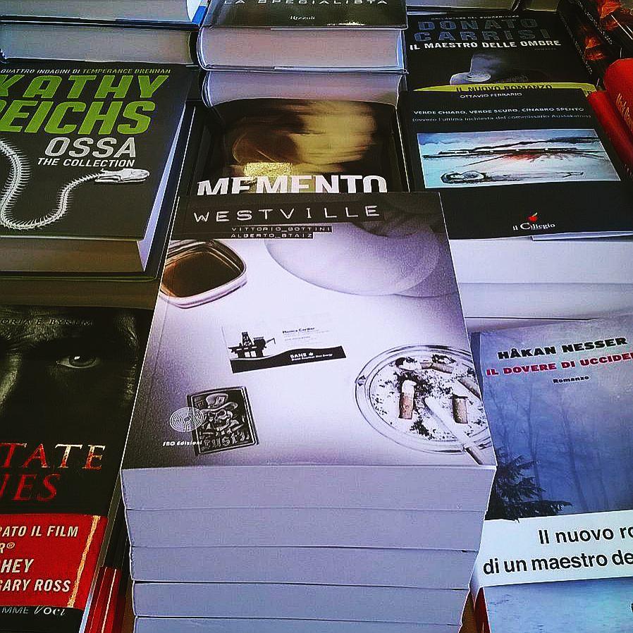 Westville Libreria Nuova Terra Legnano 2