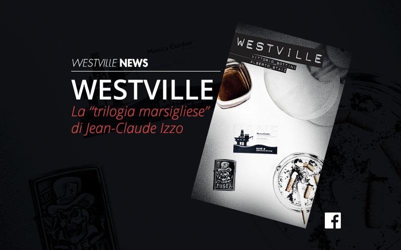 Westville news blog jean claude izzo