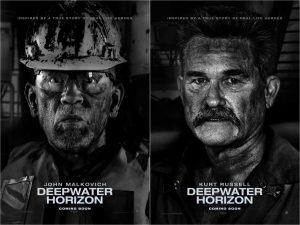 Westville News real Deepwater Horizon movie