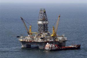 Westville News real Deepwater Horizon