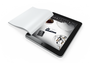 editoria contemporanea tablet kindle ebook romanzo westville