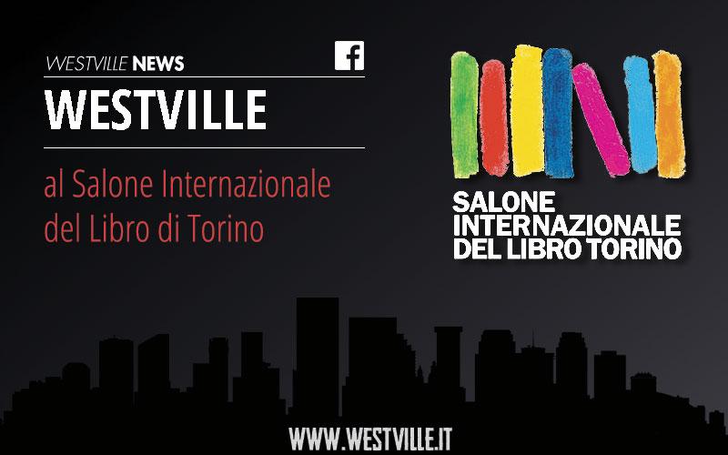 blog salone internazionale del libro torino 2017 westville