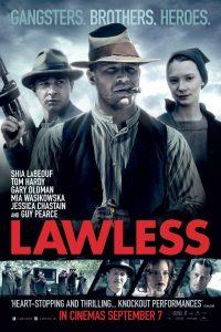 Lawless - la legge della notte - westville blog