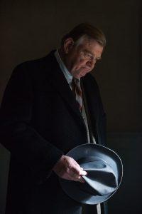 Brendan Gleeson in La legge della notte