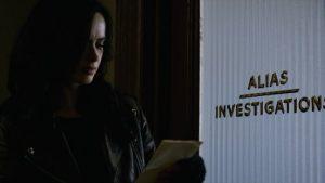 jessica johnes marvel netflix alias investigations