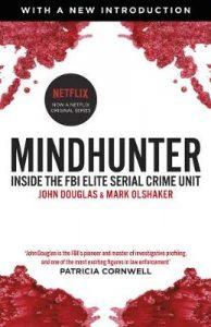 Mindhunter libro westville news