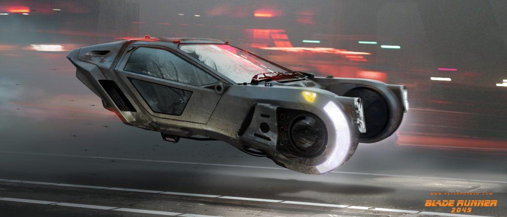 Blade Runner 2049 Westville NEws Blog Peter Popken