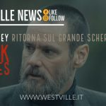Jim Carrey Dark Crimes Westville NEws