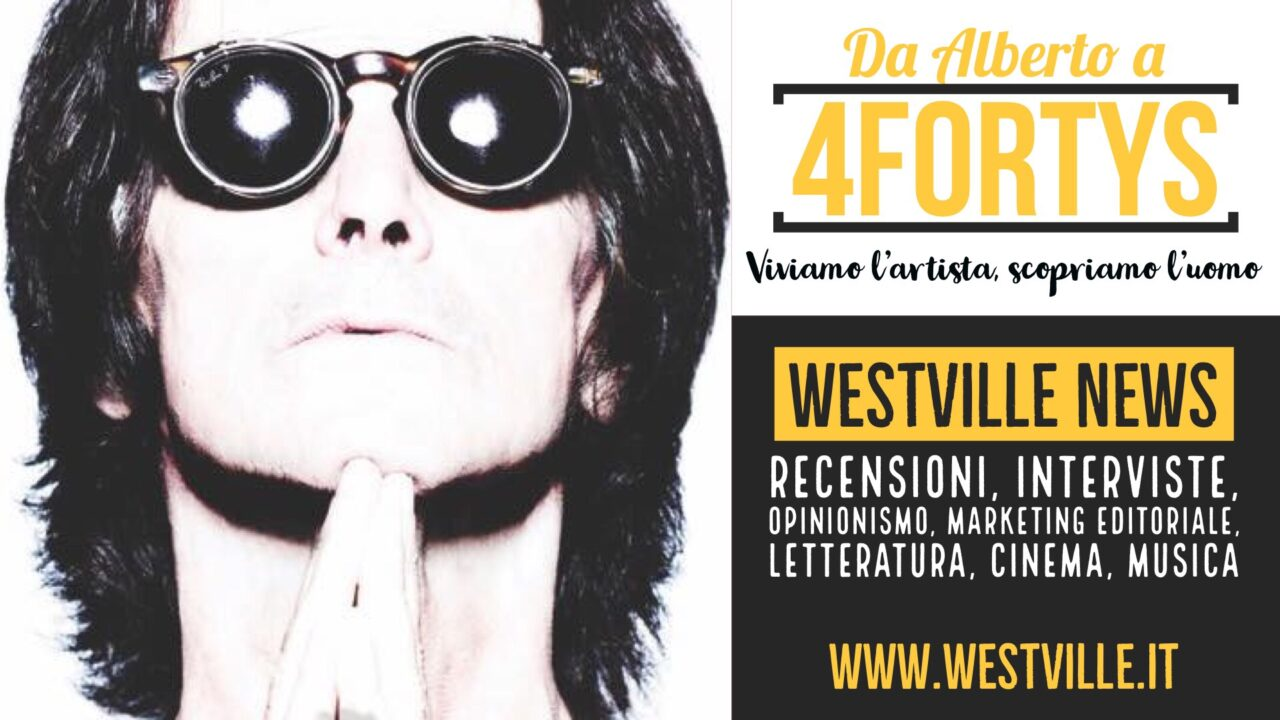 4fortys intervista ad Alberto Fortis