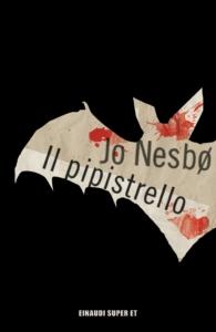 Il pipistrello copertina Jo Nesbo