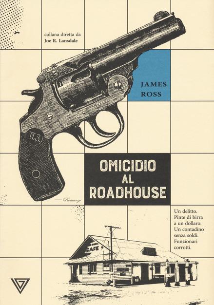 omicidio al roadhouse